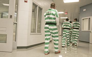 Jail | Dakota County