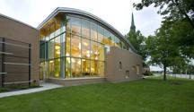 Robert Trail Library (...