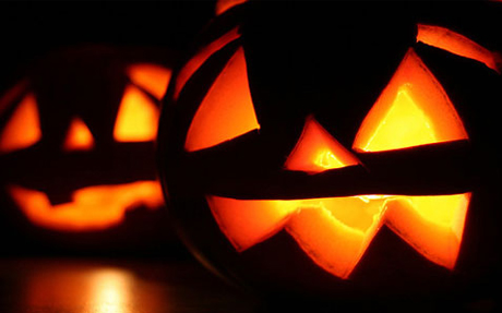 Holidays, Festivals & Celebrations ; SAMHAIN. Samhain; from Irish samhain, cf. Scots Gaelic samhainn, Old Irish samain