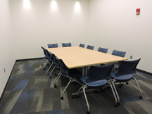 Galaxie Conference Room