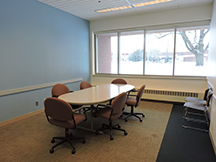 Wentworth Conference Room