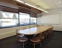 Wescott Conference Room (Dakota)