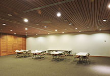 Wescott Large Meeting Room