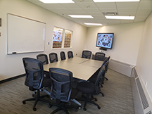 Burnhaven Conference Room