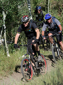 Wild Ride Mountain Bike Festival